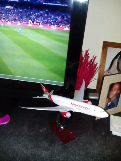 My dreamliner Check This Out