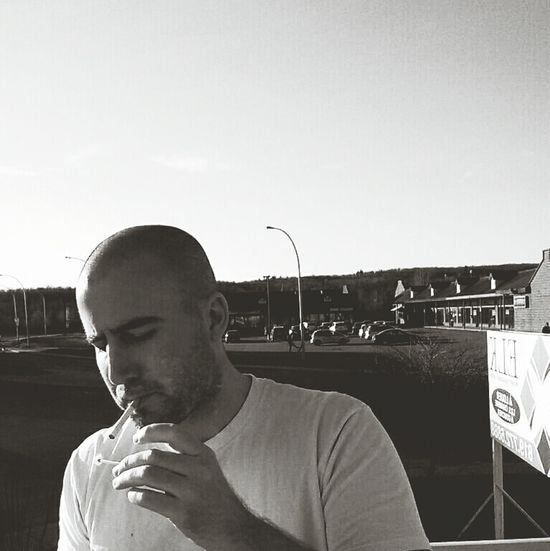 Matches Cigarettes Smoking Sun Light
