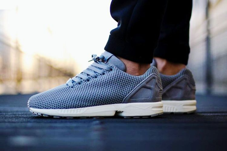 Adidas Zx Flux Runningshoes Sports Wear