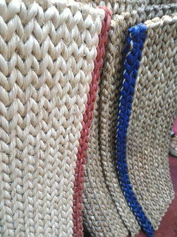 Showcase: December Handicraft Handicrafts Hometown Abaca Bicol Bicolandia Philippines