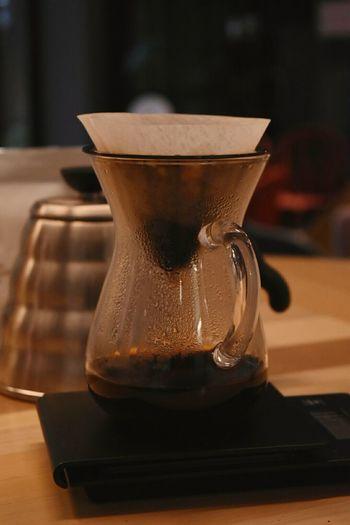 Coffee Coffeetime Handbrewcoffee Kinto Coffeefilter Coffeelife