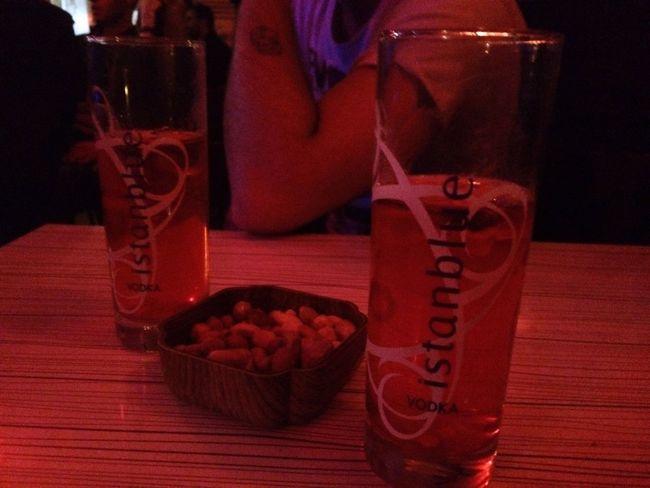 Mesai&bar Izmir Izmir/ Bornova Kucukpark Cocktails Drinking