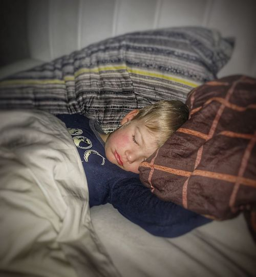 N' Sleeping Relaxation Pillow My Life Little Boy My Son :) Love ♥ Home Family