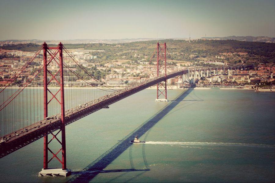 25 Day Of Sommer Potugal Lisboa Playa Mar Love