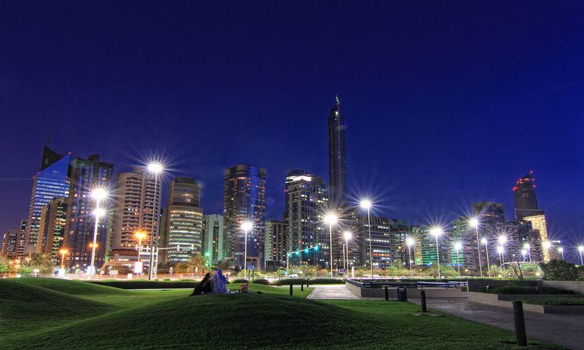 My park, my