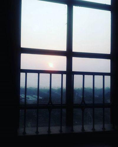 Sunset Amity AmityNoida College Amitydays Amitydiaries Likeforlike Like4like Follow4follow Followforfollow Instalike Instafollow Poth