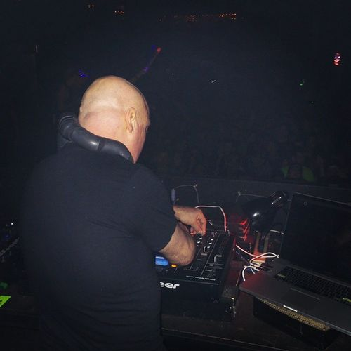 The beat of @DannyTBklyn is going hard at GuvFinale Onelasttime to dance in @the_guvernment to the techno of DannyTenaglia the master