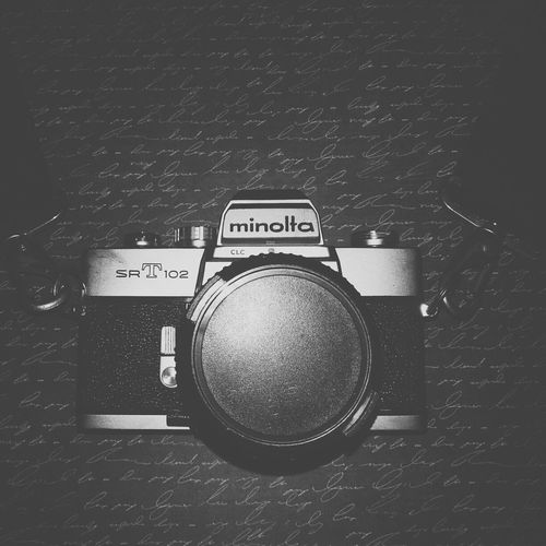 Minolta Love DroidEdit_BW Vscoandroid Bw_collection Vscocam