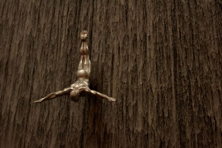 Wood - Material Brown No People Wood Grain Brown Background Close-up Plank Nature Knotted Wood Day Dubai Art Is Everywhere