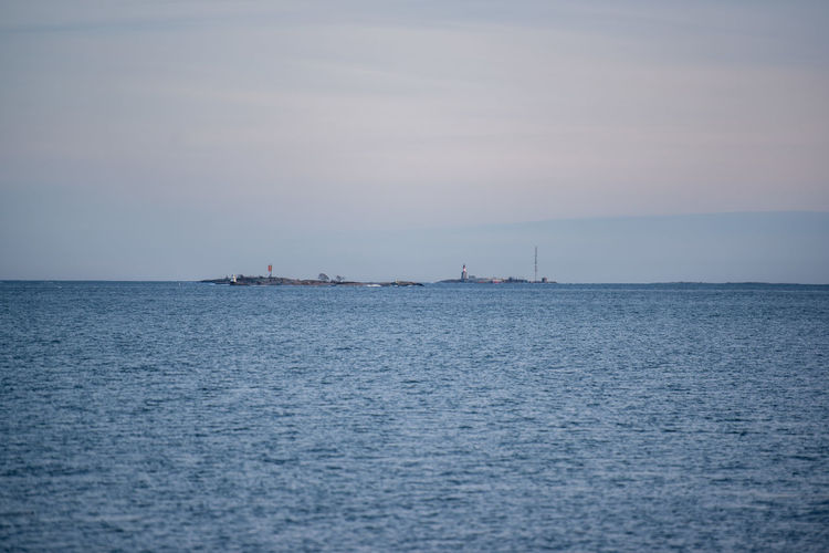 Baltic Sea Beauty In Nature Day Finland Helsinki Horizon Over Water Nature Nautical Vessel No People Outdoors Sea Sky Sunset Tranquil Scene Water Winter
