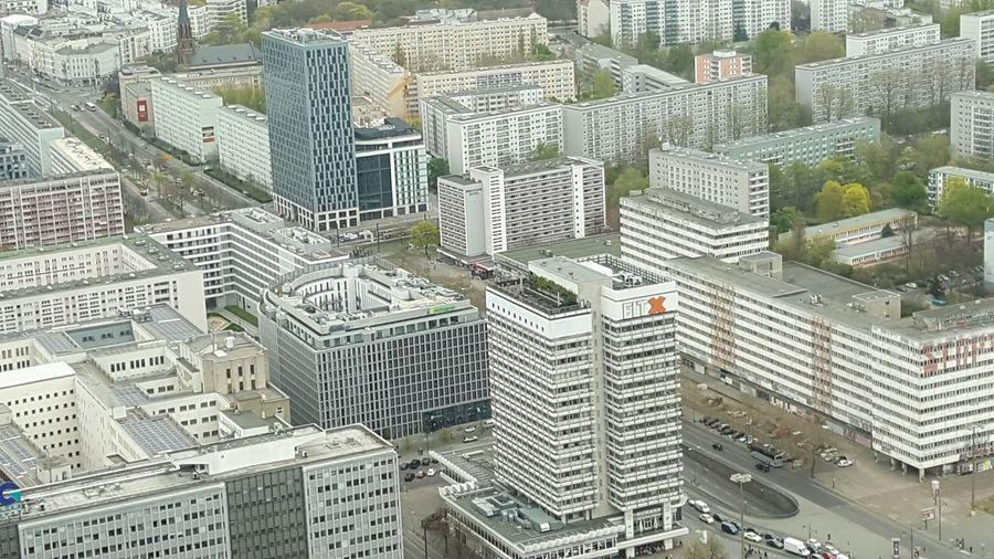 Berlin-Mitte My