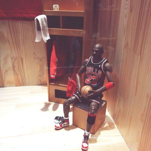 EB Michael Jordan Air Jordan