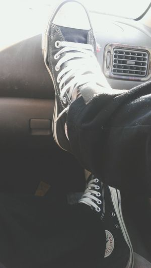 Converse Grunge That's Me