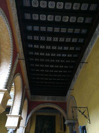 Sevilla Spain Miarma Palacio De Dueñas The Creative - 2018 EyeEm Awards Architecture Built Structure Historic History