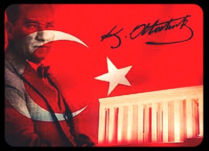 10 Kasim1938 Kalbimizdesin ♥