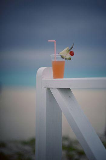 Beach Day Drink