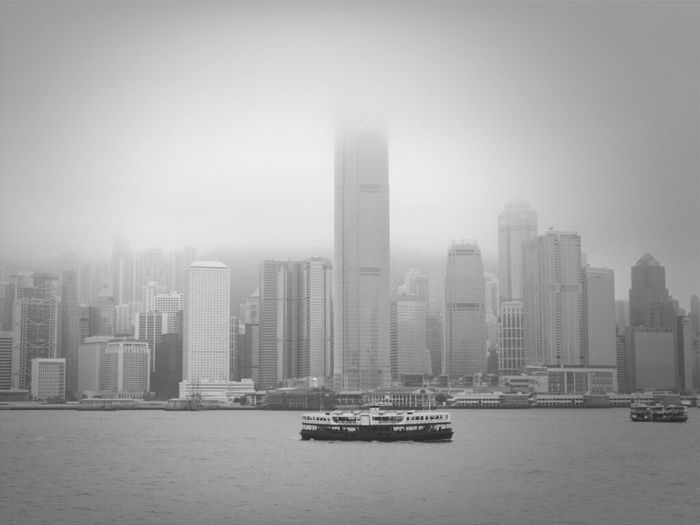 Blackandwhite Bw Blank And White Bnw Hong Kong Bw Hong Kong