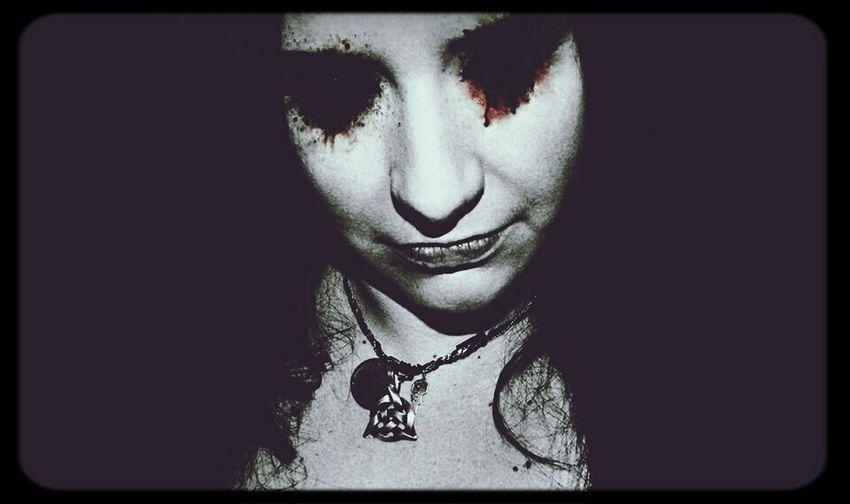 Blood Girl Metalhead Czech Republic
