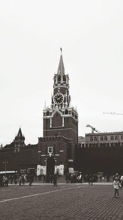 Спасскаябашня Moscow
