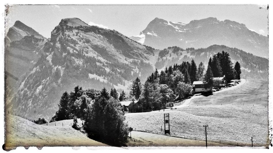 Switzerland Swiss Alps Alps Alpen Mountains Mountain Nature Photography Swiss Mountains Blackandwhite Black And White Black & White Blackandwhite Photography