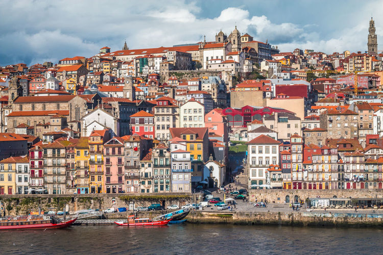 Very old city of Porto Portugal Oporto, Portugal Oporto Porto Portugal 🇵🇹 Porto Building Exterior Architecture Built Structure Water City Residential District Nautical Vessel Building Transportation Mode Of Transportation Sky Nature Waterfront Day Cloud - Sky Crowd Community Cityscape Outdoors TOWNSCAPE Canal