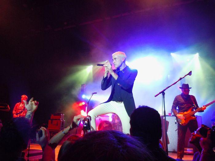 Neon Trees Rock the Vote Concert Boca Raton Concert Miznerpark Music NeonTrees Rockthevote Soundtrack Of Our Lives