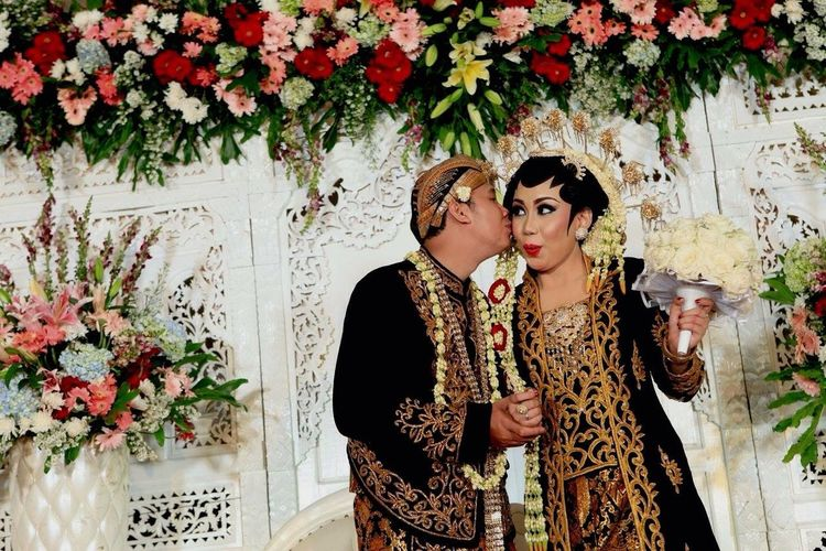 my wedding dream of javanesse bride ... Wedding Javanese Indonesianbride First Eyeem Photo