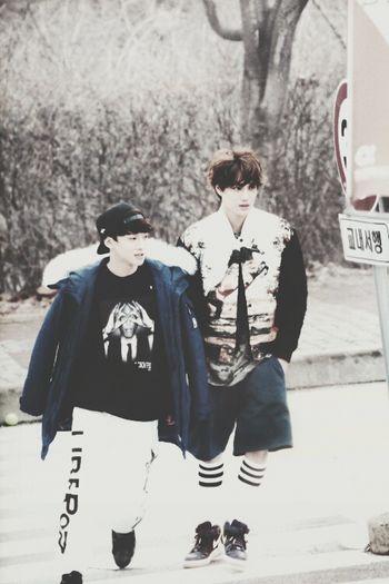wherever u are Chen Kai EXO