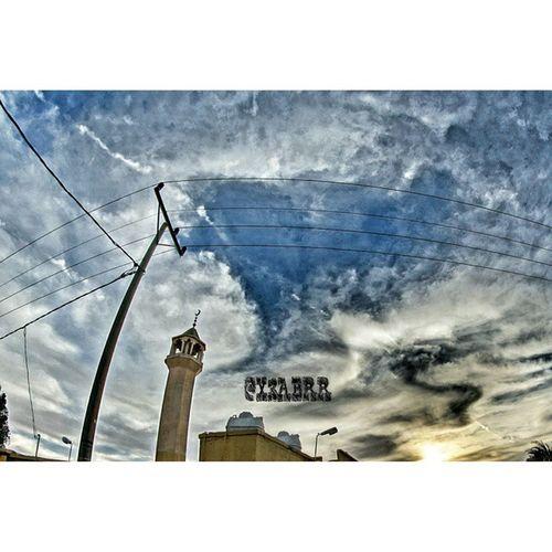 صورة ارشيفية الشماسية القصيم صوره photo photos photography hdr colorful nature sonyalpha sony صورة تصويري followher followme landscape كامرتي الوان اصدقاء_الضوء السعودية Beacon mosque منارة مسجد المسجد PicsArt