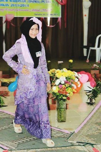 Ratna{} Muslim Woman