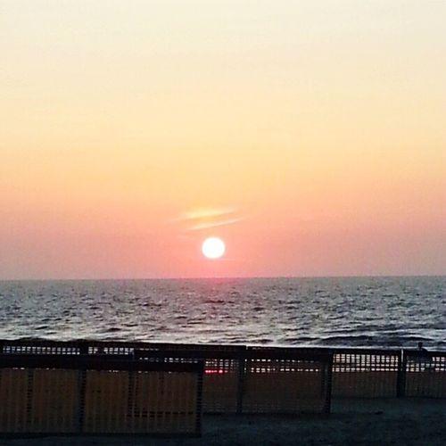 Sea Sunset Horizon Over Water Scenics Beach Water Colour Your Horizn