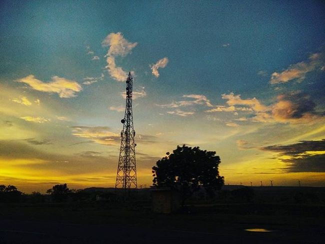 Sky Travel Pune T Nature Travelindia EyeEm VSCO Instadaily India Indianroads Snapseed Color Jj  C Light Oneplus B Time Landscape Landscape_lovers