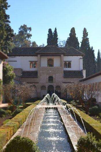 Palace Historic