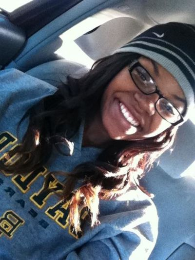 Omw To IHop , But GoodMorning (=