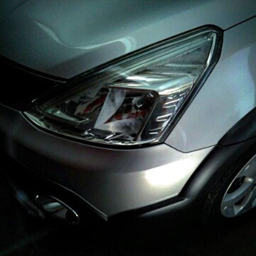 Car Nissan Livina Xgear nissan