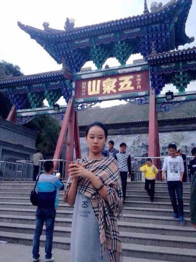 在五泉山的石头上 我第一次想念你 Lan Zhou