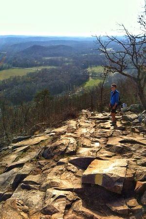 Looks like we made it... Hiking Nature_collection Landscape_Collection