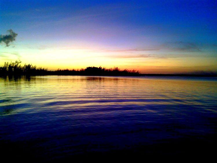 SunSet On Forever Photo♡ Photooftheday Beachphotography