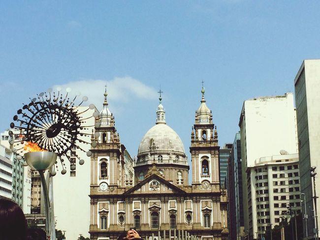Piraolimpica Boulevard Olimpico Olimpiadas2016 Rio De Janeiro Errejota