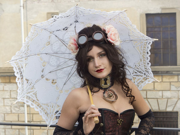 Cosplay Lucca Toscana Beautiful Woman Close-up Cosplay Shoot Cosplayer Cosplaygirl Day Front View Headshot Holding Leisure Activity Lifestyles Looking At Camera Luccacomics Luccacomicsandgames One Person Outdoors People Portrait Real People Tranquil Scene Young Adult Young Women