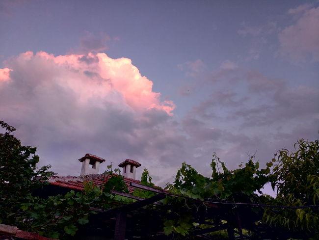 Cloud - Sky Sky Bolgaria