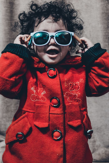 Check This Out Dressed Up Elégance Exceptional Photographs EyeEm Best Shots EyeEm Gallery Fashion Fashion Stories Hello World Kids Red Beauty Boys Casual Clothing Childhood Close-up Day Elementary Age Enjoying Life Eye4photography  Front View Girl Girls Happiness Home Interior Indoors  Kid Leisure Activity Lifestyles Looking At Camera One Person People Pop Popular Photos Portrait Real People Red Smiling Sunglasses Warm Clothing Young Adult Shades Of Winter Love Yourself This Is Family The Fashion Photographer - 2018 EyeEm Awards The Portraitist - 2018 EyeEm Awards