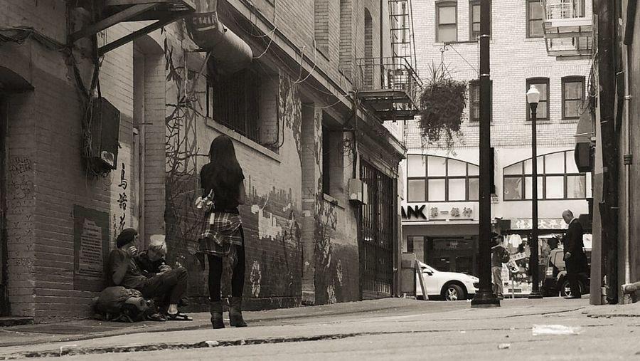 The Street Photographer - 2015 EyeEm Awards The Traveler - 2015 EyeEm Awards