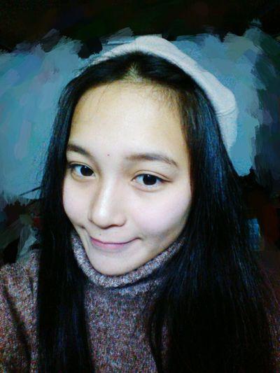 hello!I am back It's Me New2016 Hello World Mylife China Beauty