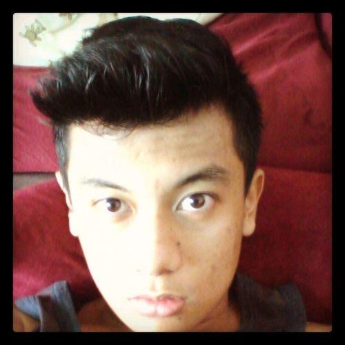 mcm kartun nmpak kepala je . hahahaha :D Xde Letrik Petang Tadi la ni instapic instaphoto instacamera instaSnap selamat malam !!!!!!!