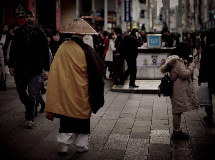 Cityscape City Life Streetphotography People Watching EyeEm Best Shots - People + Portrait EyeEm Best Shots Taking Photos Snapshot Walking Around お写ん歩 The Street Photographer - 2018 EyeEm Awards