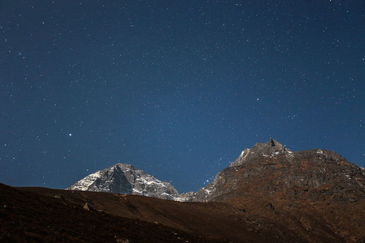 Buddy Climbing Landscape Landscape_Collection Landscape_photography Landscapes Mountain Mountain Range Mountain View Mountain_collection Mountains Nature Night Night Photography Nightlife Nightphotography No People Outdoors Scenics Snow Star - Space The Great Outdoors - 2017 EyeEm Awards Travel