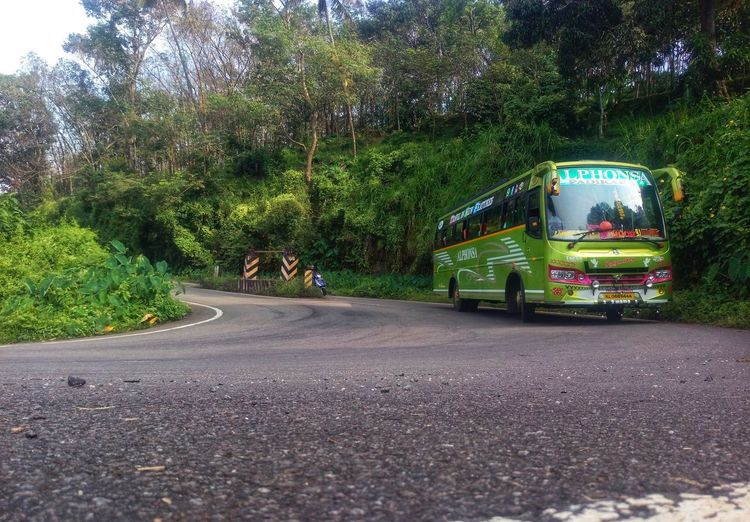 churam Vehicle