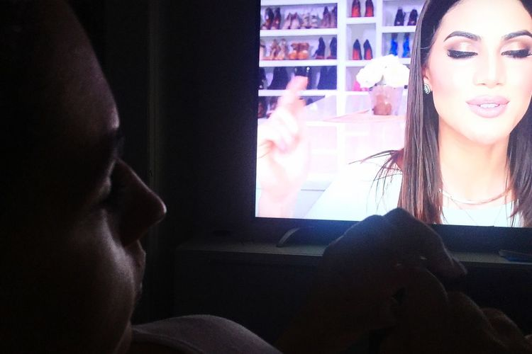 YouTube Camila Coelho pra agradar a ela...