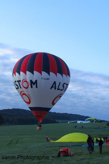 Les ballons de Belfort Airport Alstom Ballon Ballons Bas-Rhin Belfort Belfort Vue Du Ciel Est Franche-comté Hot Air Ballon Les Ballons De Belfort Montgolfière  RFJ Territoire De Belfort Vmc Vue Du Ciel